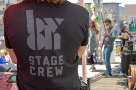 BVOH Stage Crew