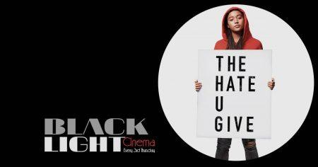 Movie - The Hate U Give
