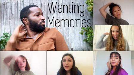 Wanting Memories