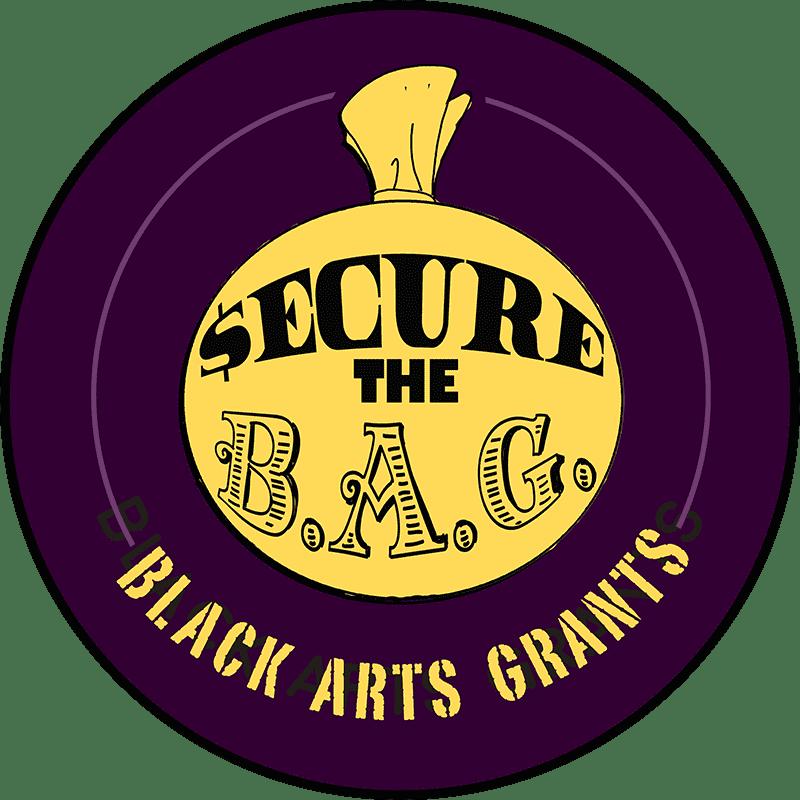 Secure the Bag Logo