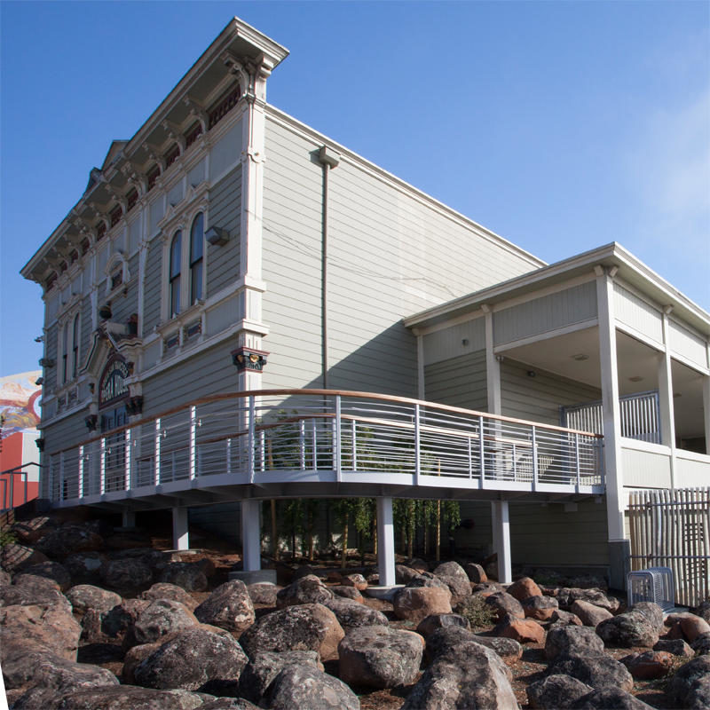 Bayview Opera House